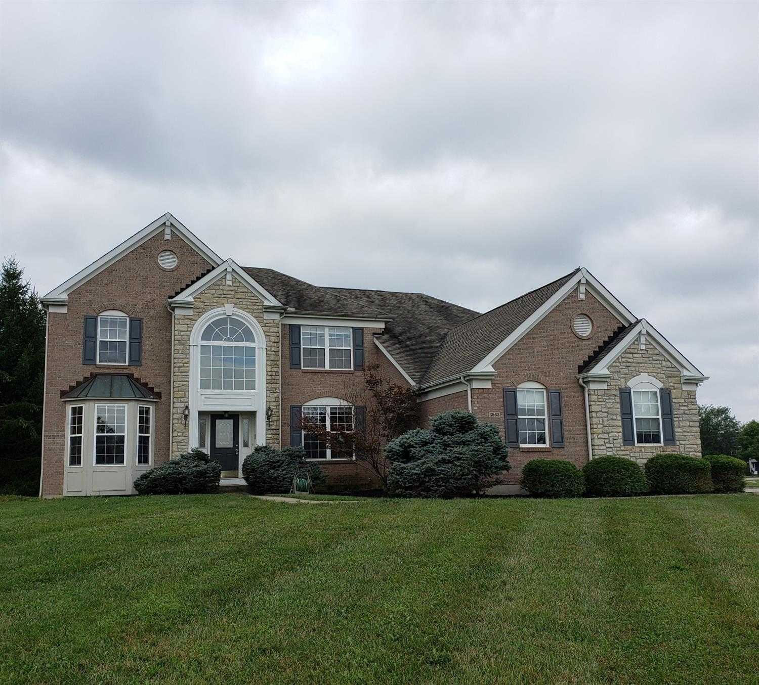 Property for sale at 3563 Heartwood Lane, Mason,  Ohio 45040