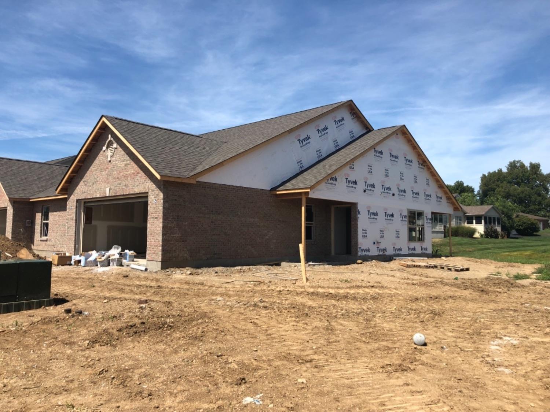 Property for sale at 719 Villa Court, Trenton,  Ohio 45067