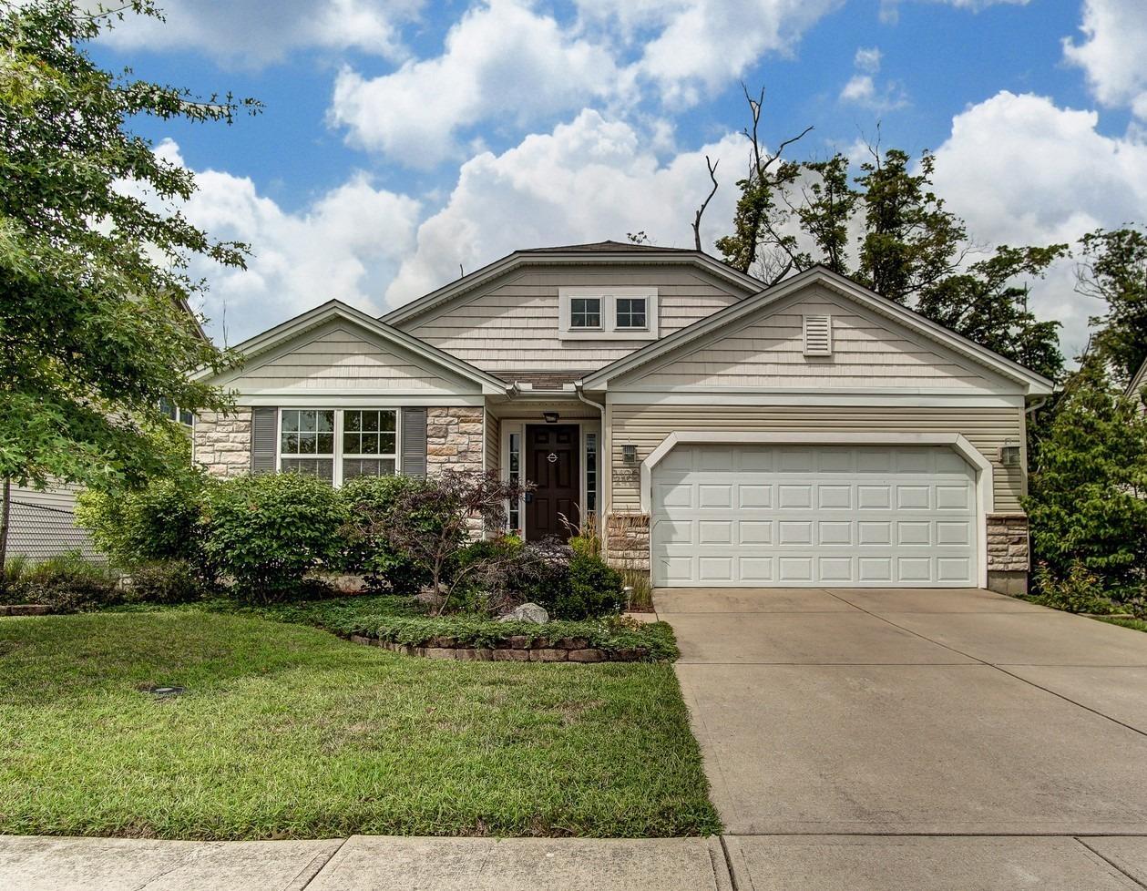 Property for sale at 2496 Deercove Court, Cincinnati,  Ohio 45211