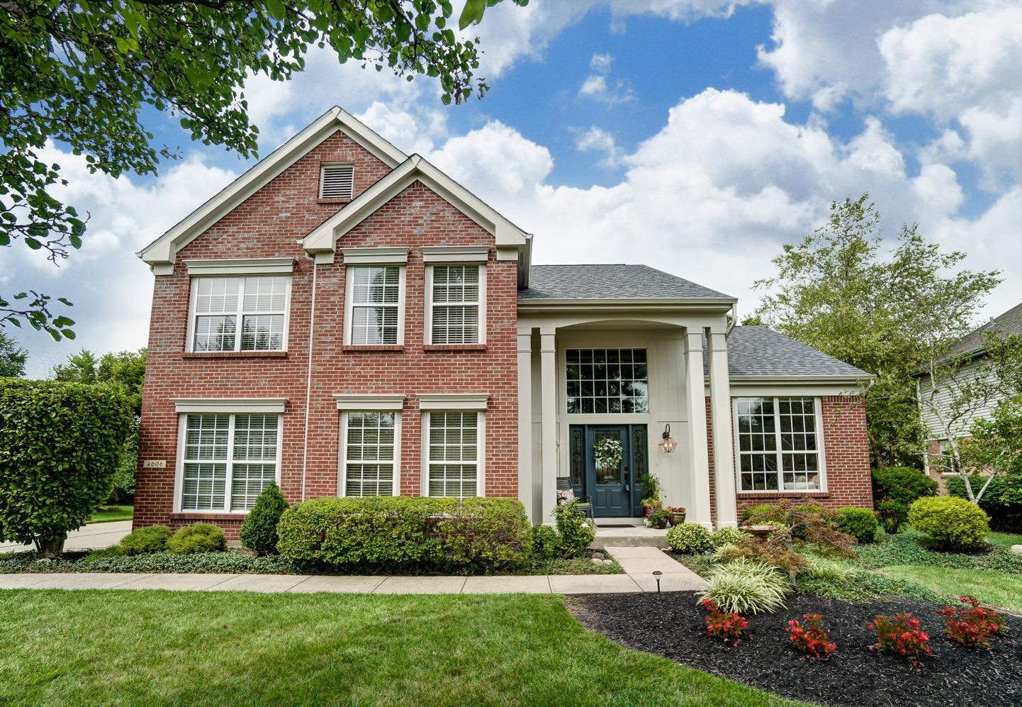Property for sale at 4606 Placepointe Drive, Mason,  Ohio 45040