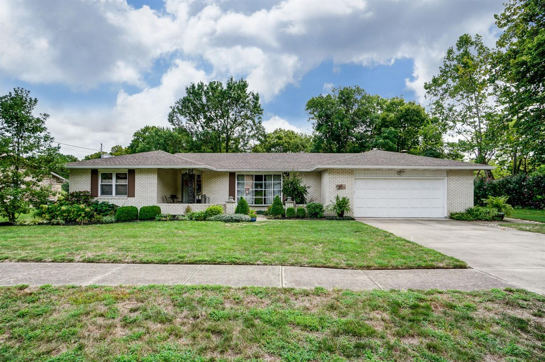 Property for sale at 5614 Sir Lancelot Lane, Fairfield,  Ohio 45014