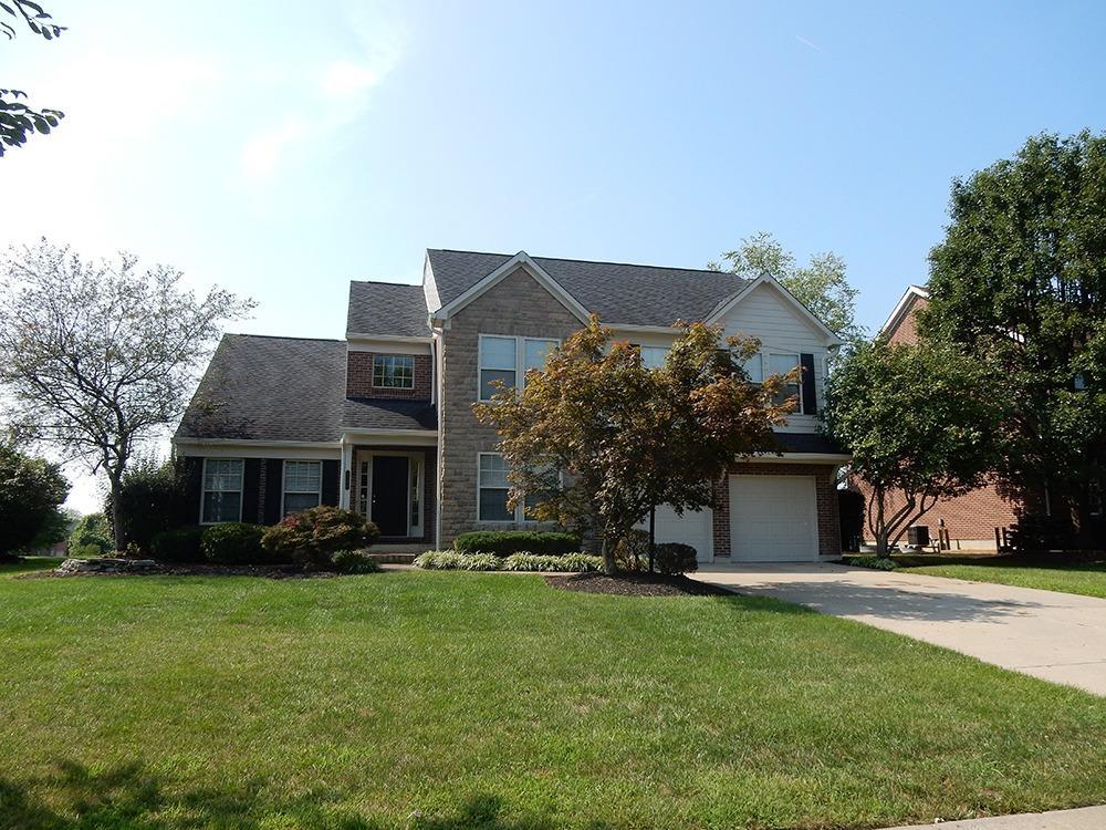 Property for sale at 5798 Fairway Drive, Mason,  Ohio 45040