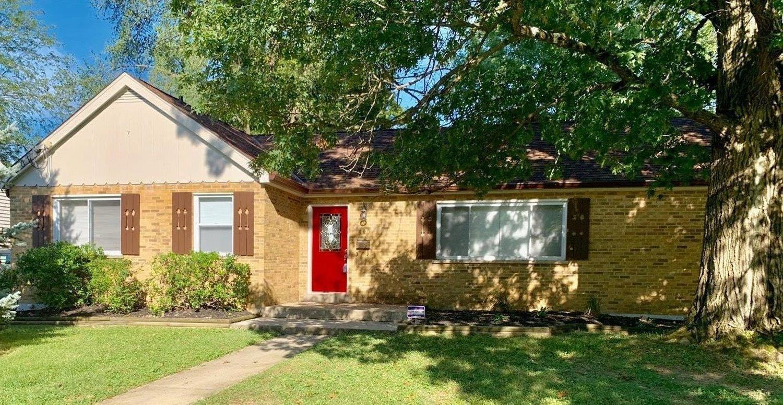 Property for sale at 460 Samoht Ridge Road, Delhi Twp,  Ohio 45238