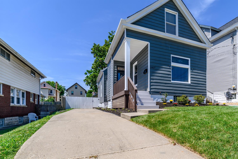 Property for sale at 3917 Catherine Avenue, Norwood,  Ohio 45212