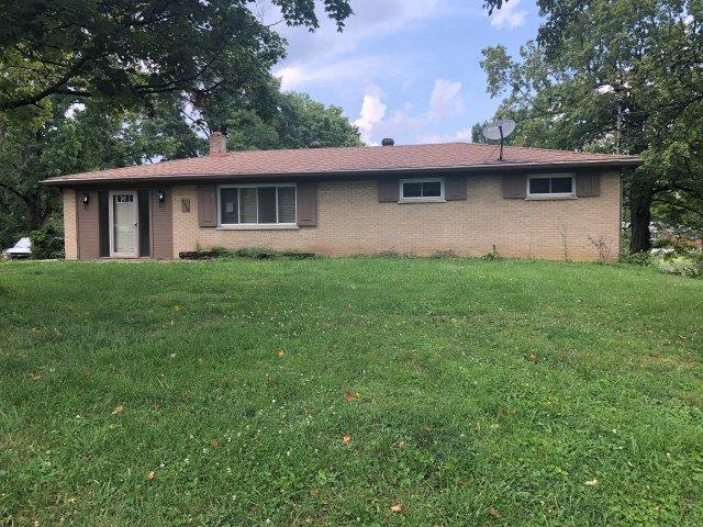 Property for sale at 9534 Winding Lane, Deerfield Twp.,  Ohio 45140