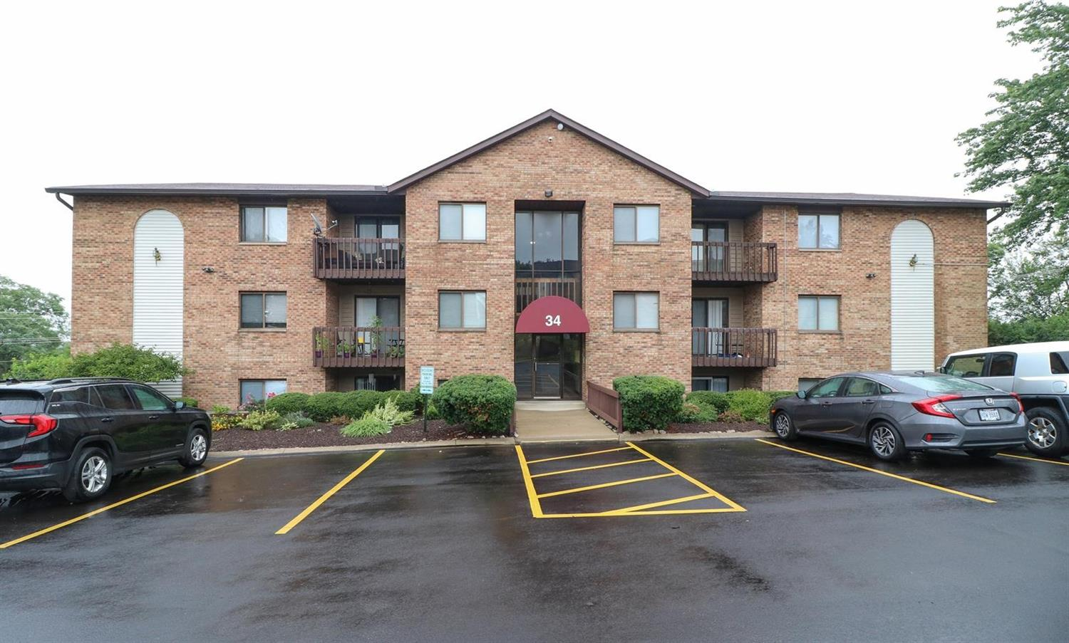 Property for sale at 34 Providence Drive Unit: 26, Fairfield,  Ohio 45014