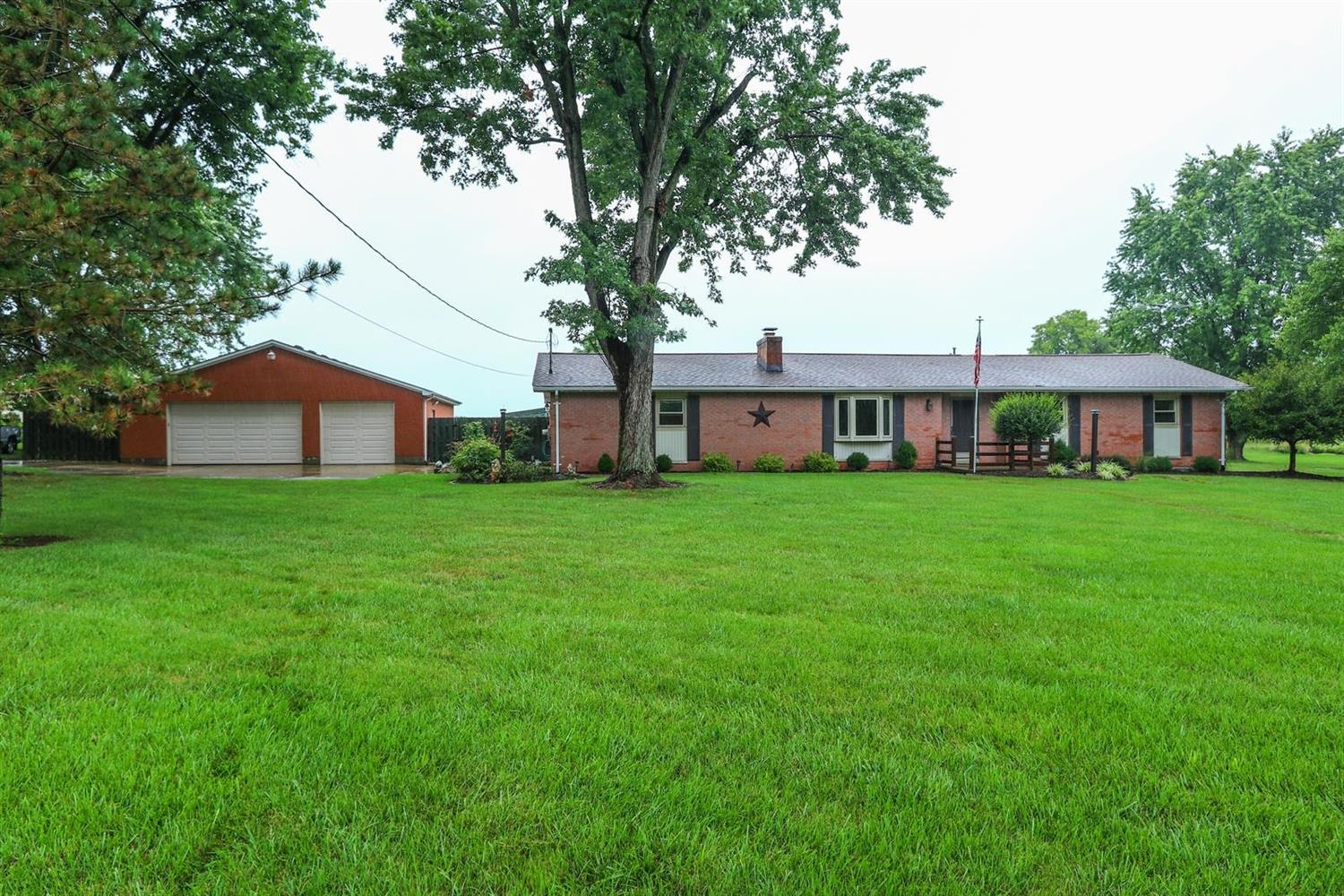 Property for sale at 5291 Dearth Road, Franklin Twp,  Ohio 45066