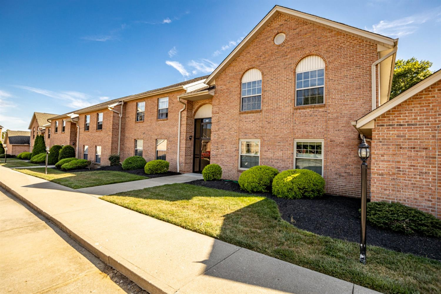 Property for sale at 227 Morgans Way Unit: 48, Harrison,  Ohio 45030