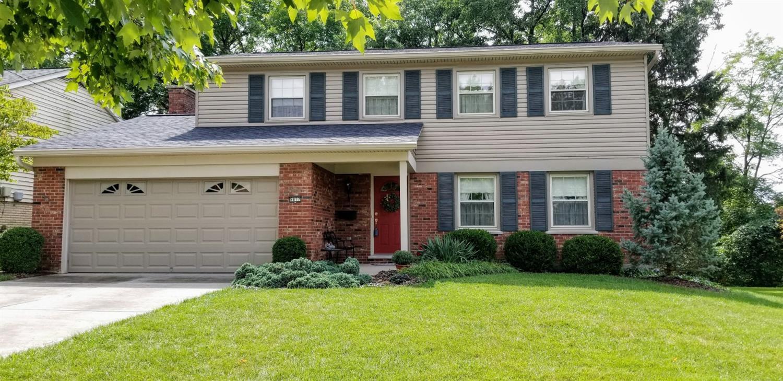 Property for sale at 5877 Chapelhill Drive, Delhi Twp,  Ohio 45233