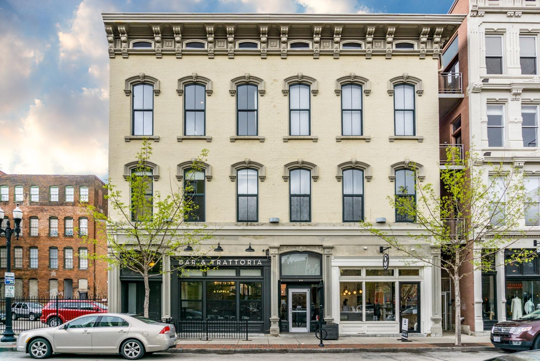 Property for sale at 1214 Vine Street Unit: 7, Cincinnati,  Ohio 45202