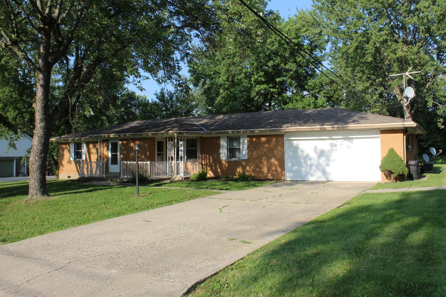 Property for sale at 8838 Meadow View Drive Unit: B11, West Chester,  Ohio 45069