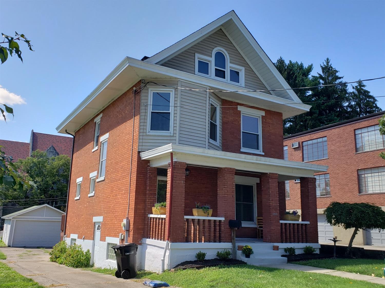 Property for sale at 3435 Monteith Avenue, Cincinnati,  Ohio 45208