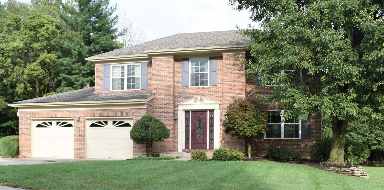 Property for sale at 842 Sundance Drive, Delhi Twp,  Ohio 45233