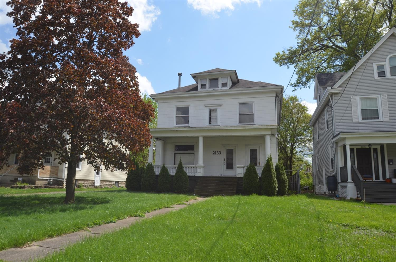 Property for sale at 2133 Slane Avenue, Norwood,  Ohio 45212