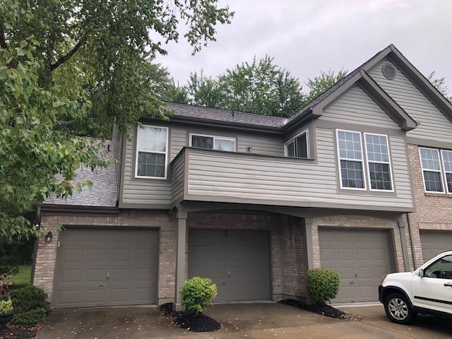 Property for sale at 9925 Edgewood Lane Unit: E, Sharonville,  Ohio 45241