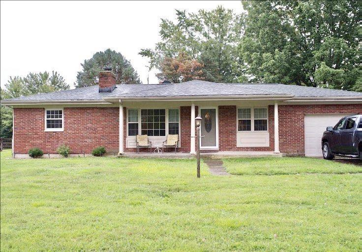 Property for sale at 5533 Maple Grove Avenue, Blanchester,  Ohio 45107