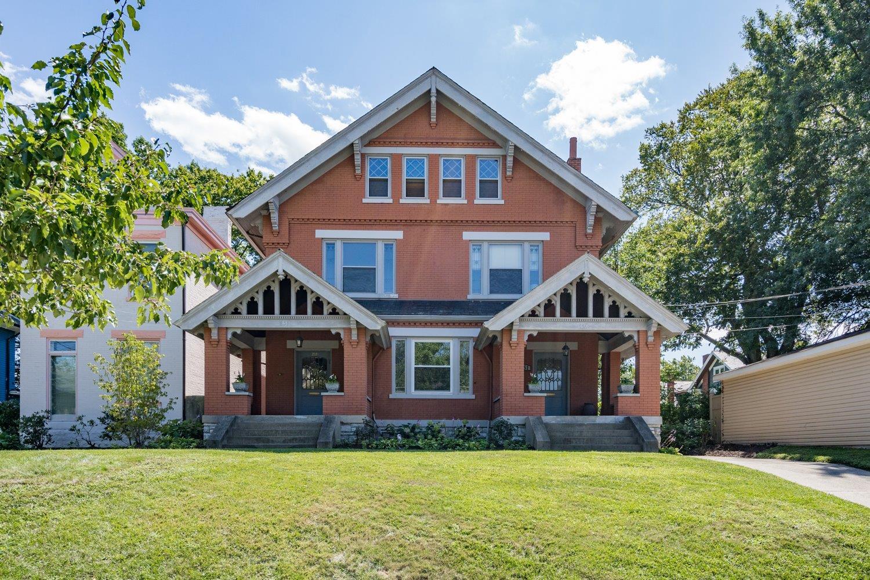 Property for sale at 351 Wood Avenue, Cincinnati,  Ohio 45220