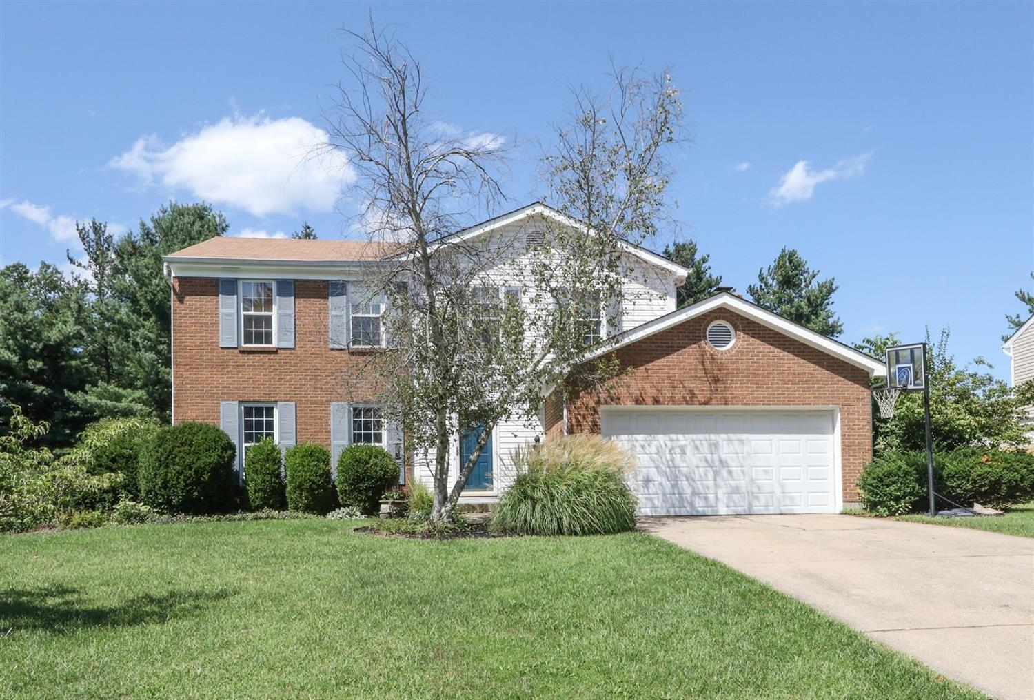 Property for sale at 9741 Whippoorwill Lane, Deerfield Twp.,  Ohio 45040