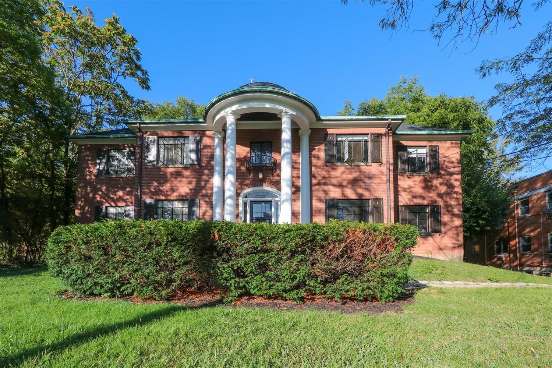 Property for sale at 875 Ludlow Avenue, Cincinnati,  Ohio 45220