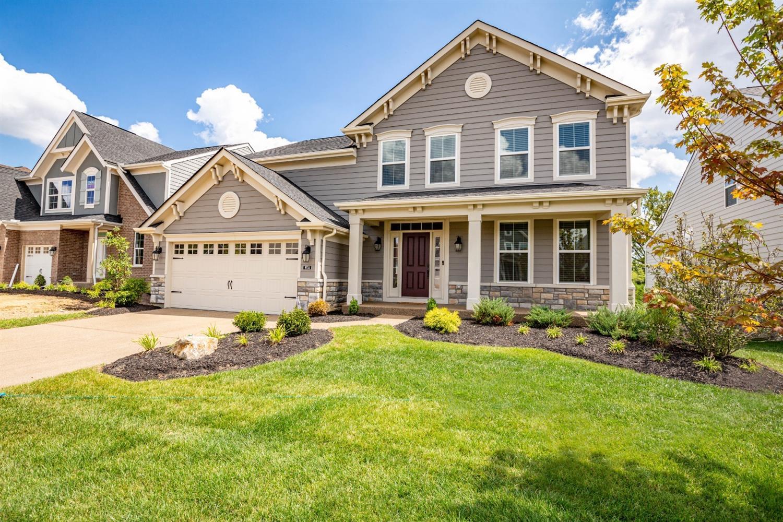 Property for sale at 9734 Kensington Lane, Deerfield Twp.,  Ohio 45040