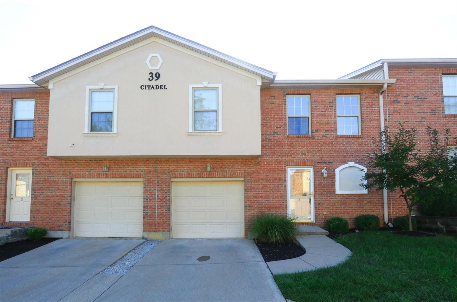 Property for sale at 39 Citadel Drive Unit: 2, Fairfield,  Ohio 45014