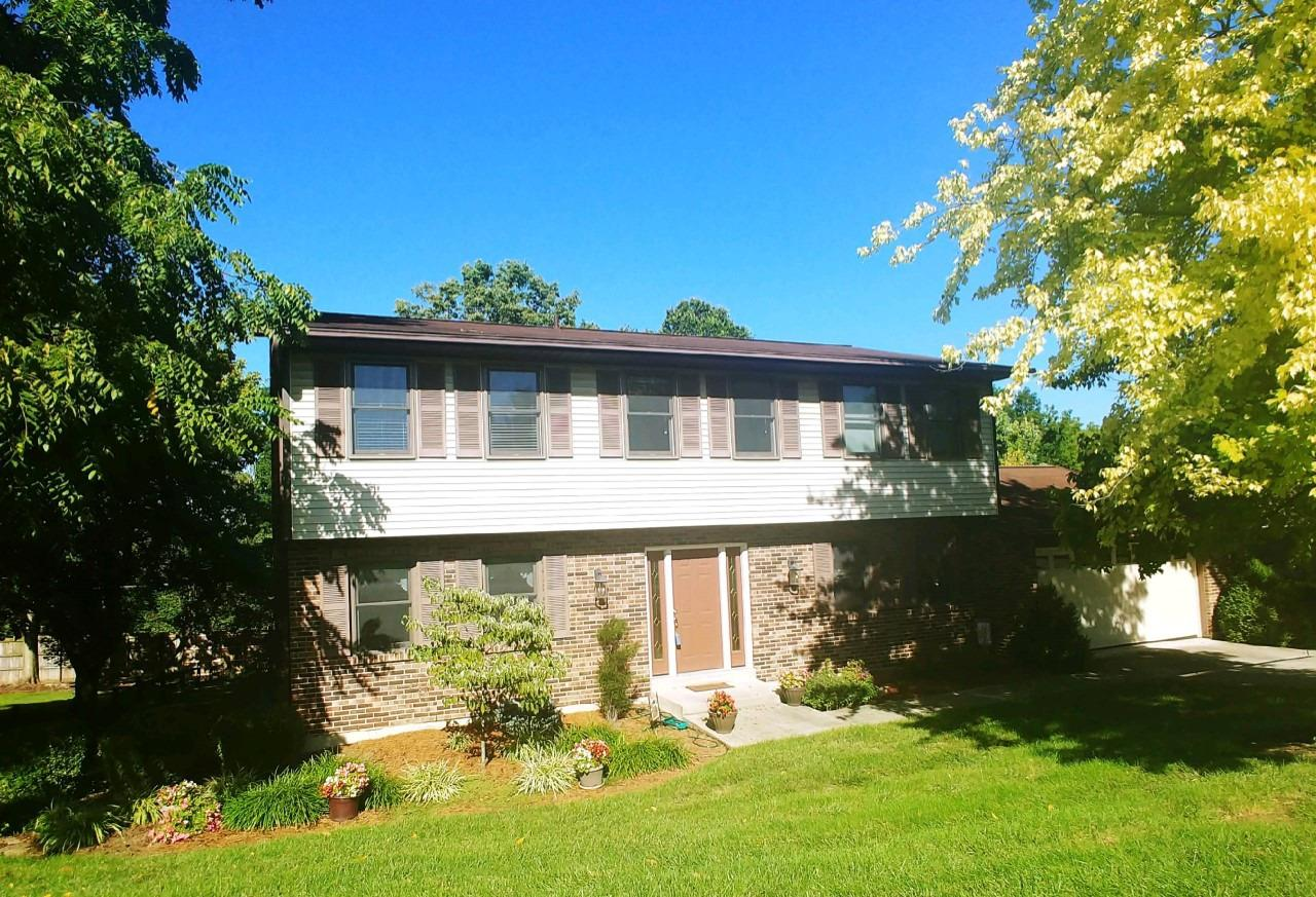 Property for sale at 3022 Woodside Drive, Fairfield,  Ohio 45014
