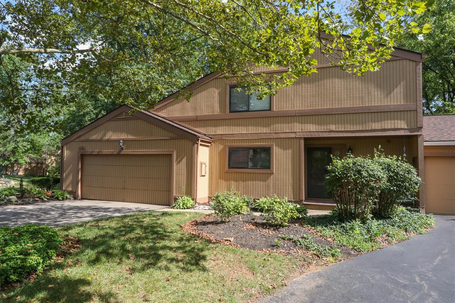 Property for sale at 491 Clubhouse Drive, Mason,  Ohio 45040