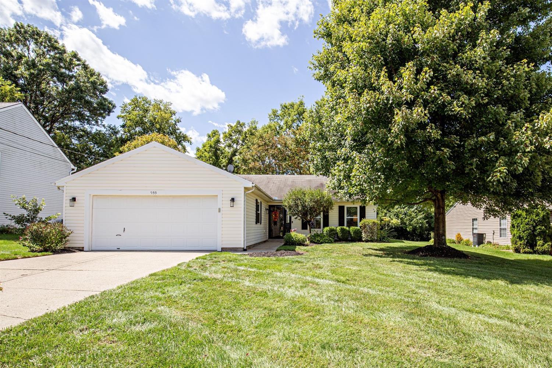 Property for sale at 955 Joy Drive, Monroe,  Ohio 45050