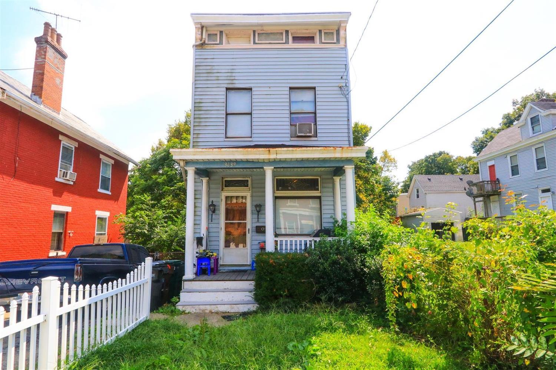 Property for sale at 3639 W Eighth Street, Cincinnati,  Ohio 45205