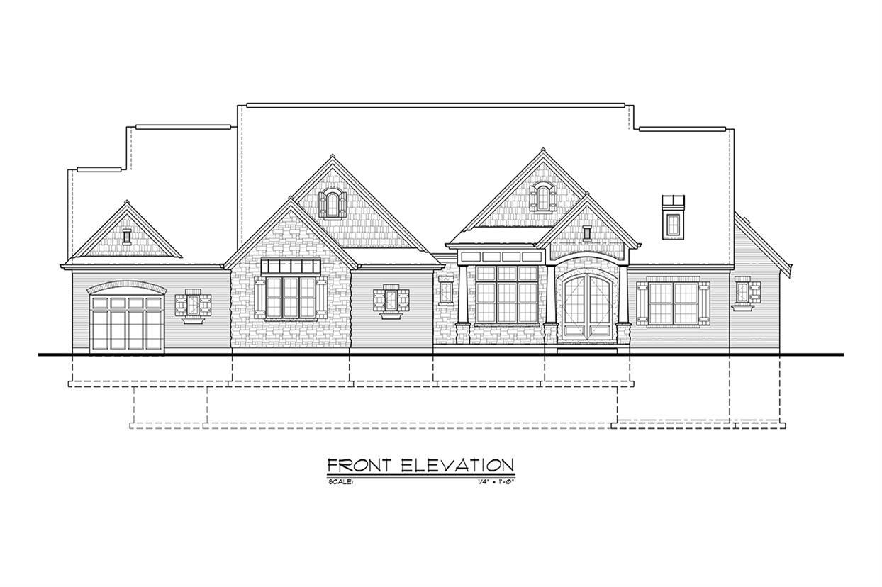 Property for sale at 1130 Glen Echo Lane, Miami Twp,  Ohio 45150