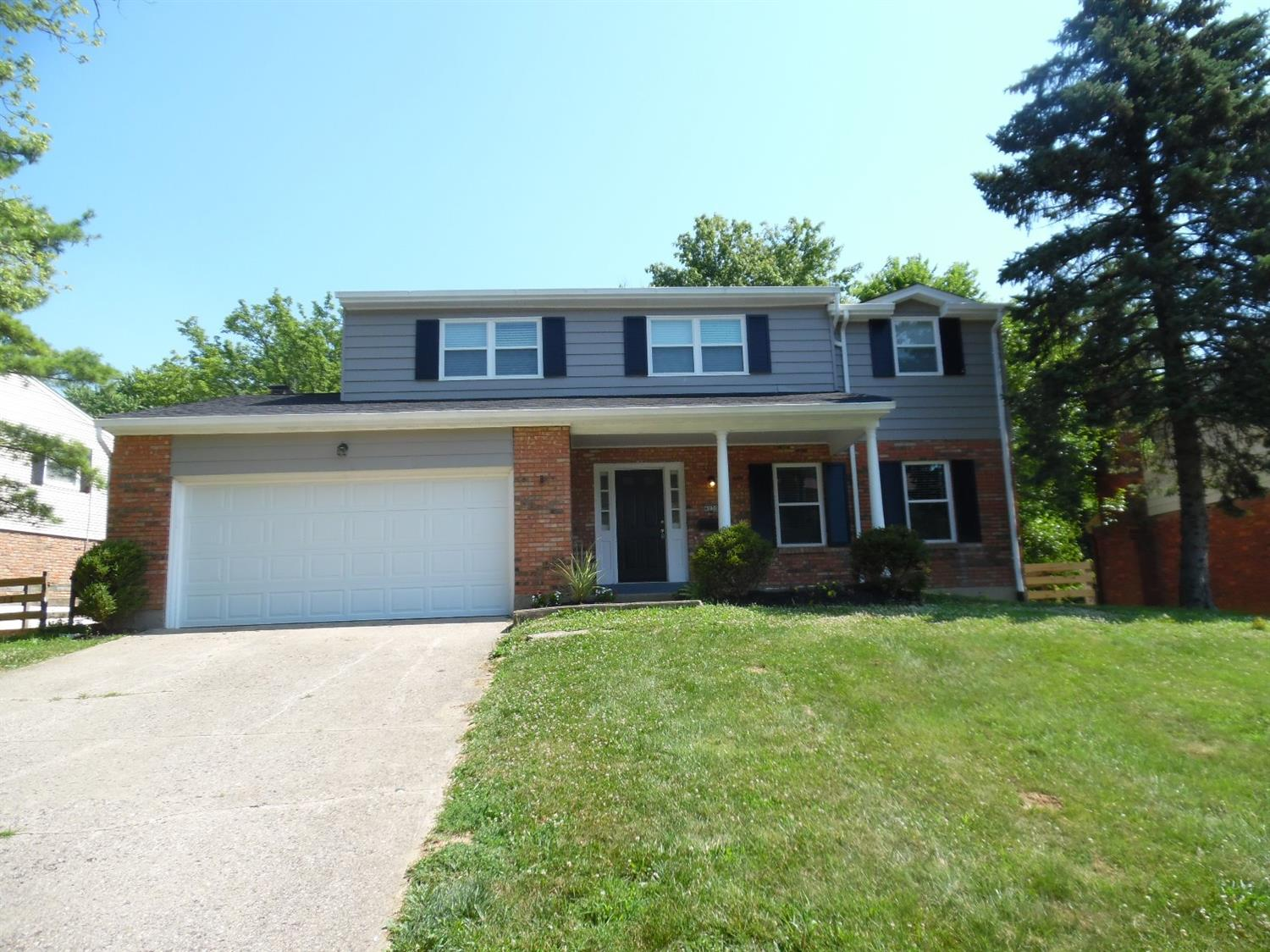 Property for sale at 4030 Cottingham Drive, Sharonville,  Ohio 45241