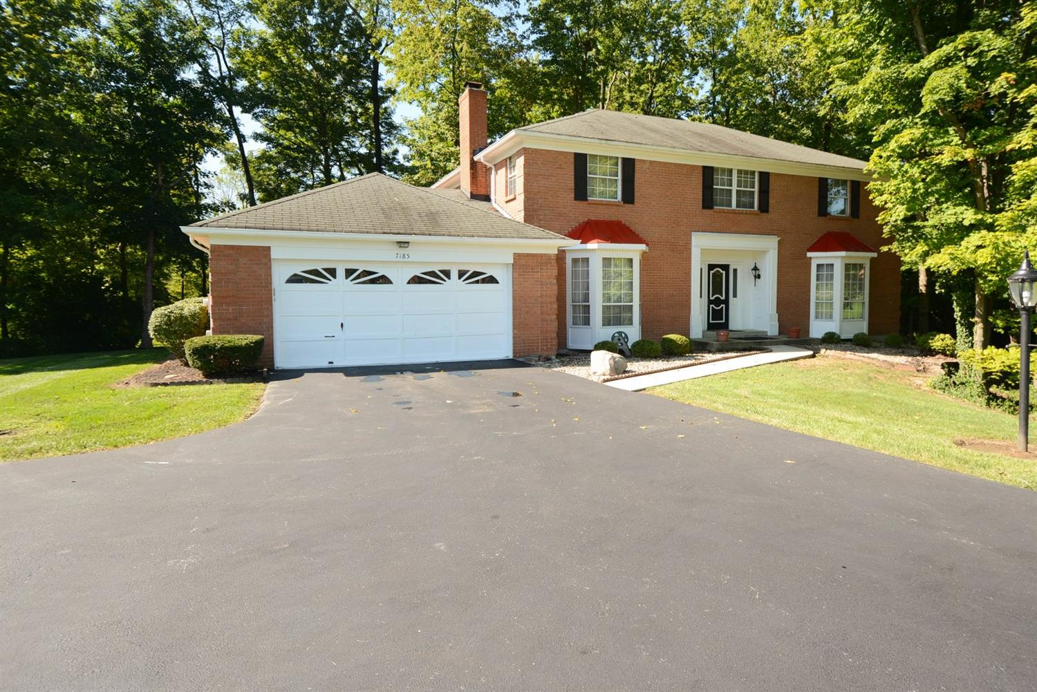 Property for sale at 7185 Willowood Drive, West Chester,  Ohio 45241