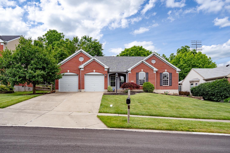 Property for sale at 365 Katiebud Drive, Delhi Twp,  Ohio 45238
