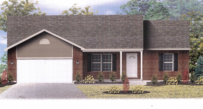 Property for sale at 4744 Brampton Place, Trenton,  Ohio 45067