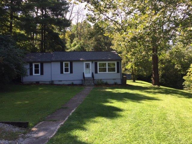 Property for sale at 5015 Salem Road, Salem Twp,  Ohio 45152