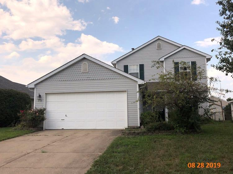 Property for sale at 812 Ashley Court, Trenton,  Ohio 45067