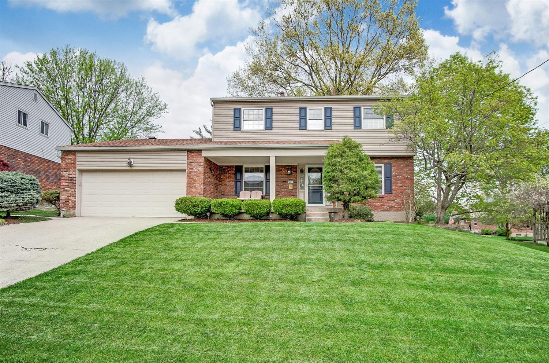 Property for sale at 428 Debonhill Court, Delhi Twp,  Ohio 45238