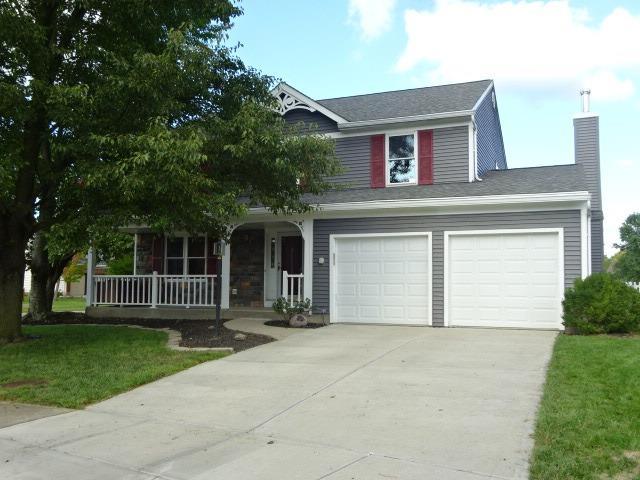 Property for sale at 5214 Lexington Court, Mason,  Ohio 45040