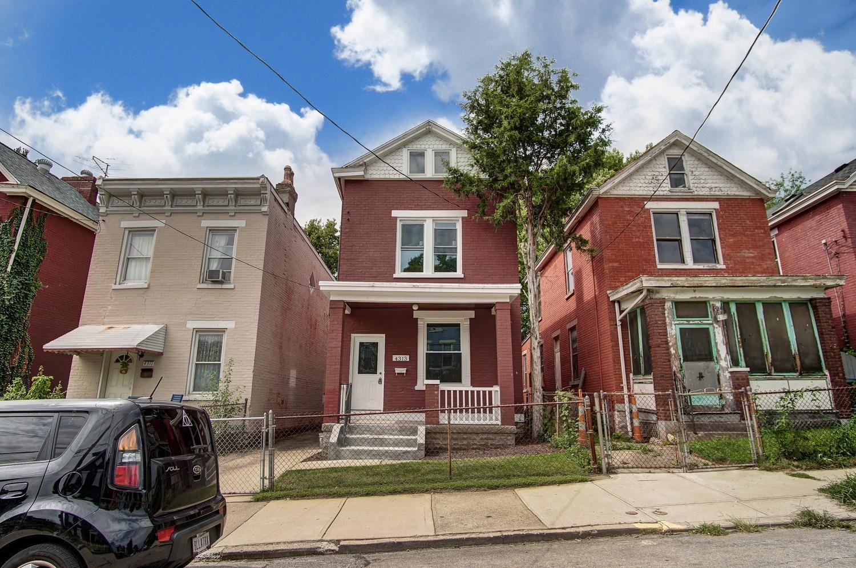 Property for sale at 4313 Beech Hill Avenue, Cincinnati,  Ohio 45223