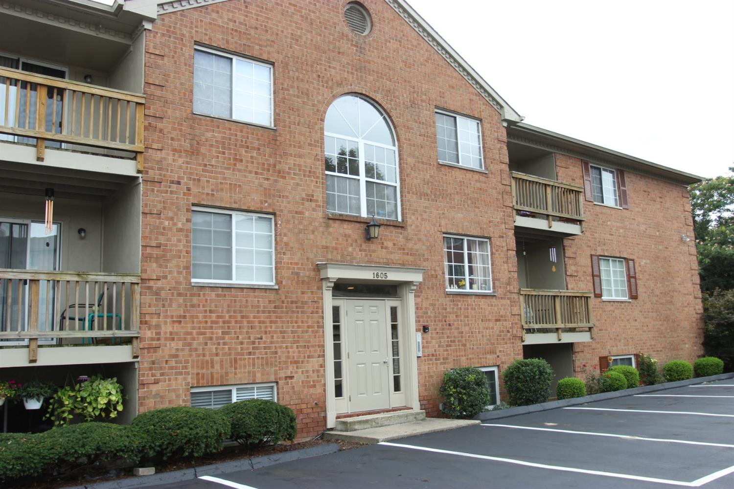 Property for sale at 1605 Gelhot Drive Unit: 63, Fairfield,  Ohio 45014