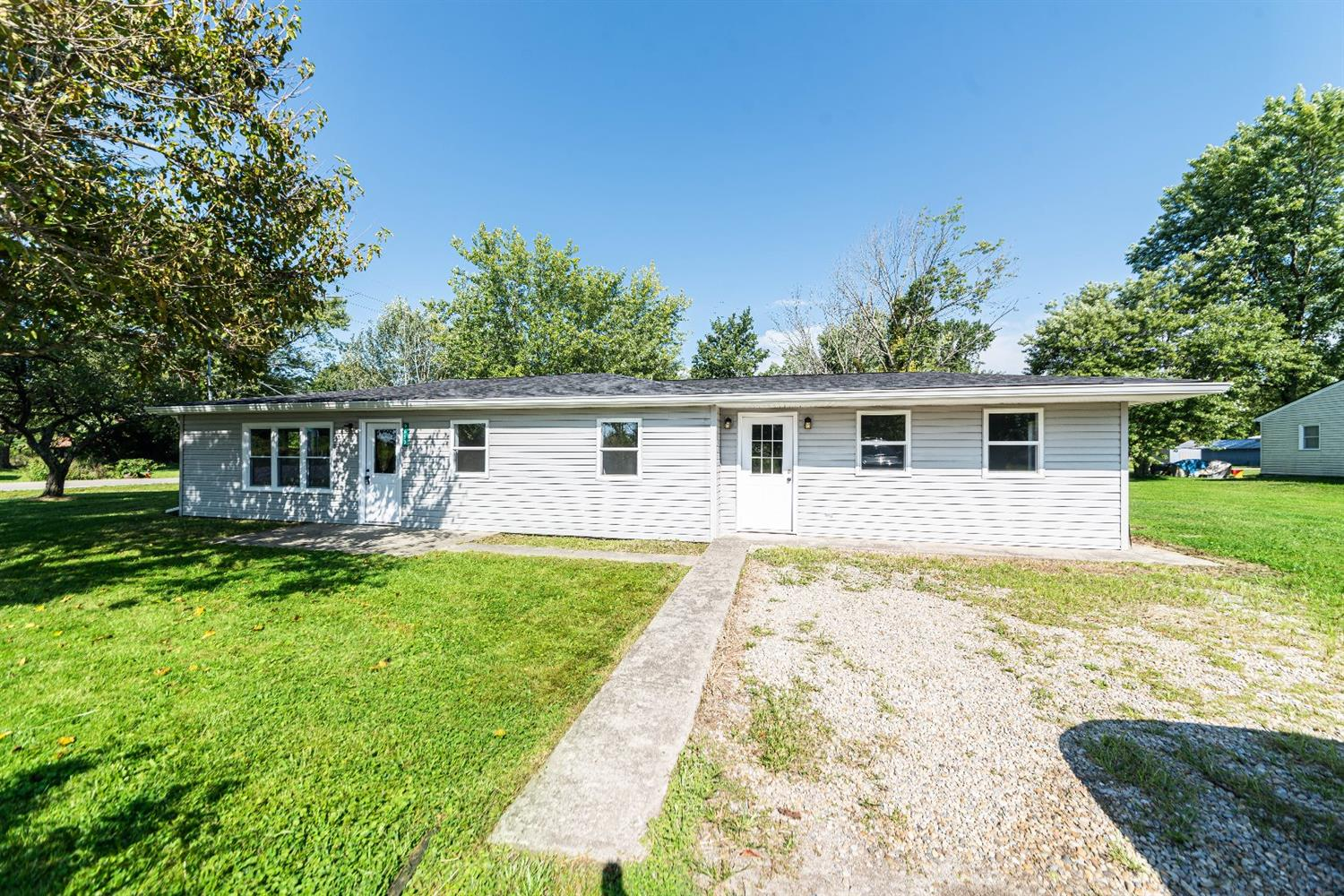 Property for sale at 9653 St Rt 774, Clark Twp,  Ohio 45130