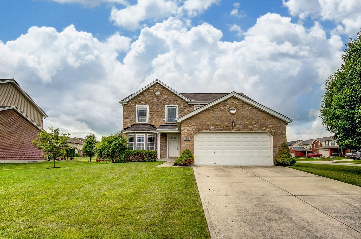 Property for sale at 4214 Breakers Point, West Chester,  Ohio 45069