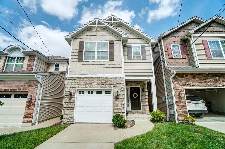 Property for sale at 2812 Rosella Avenue, Cincinnati,  Ohio 45208