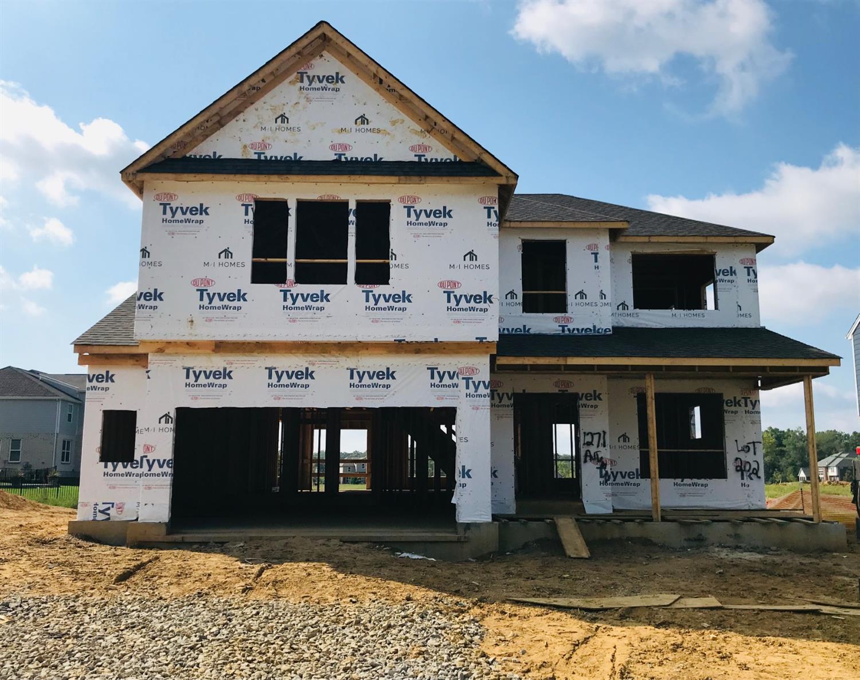 Property for sale at 1271 Autumn Run Drive Unit: 202, Hamilton Twp,  Ohio 45039