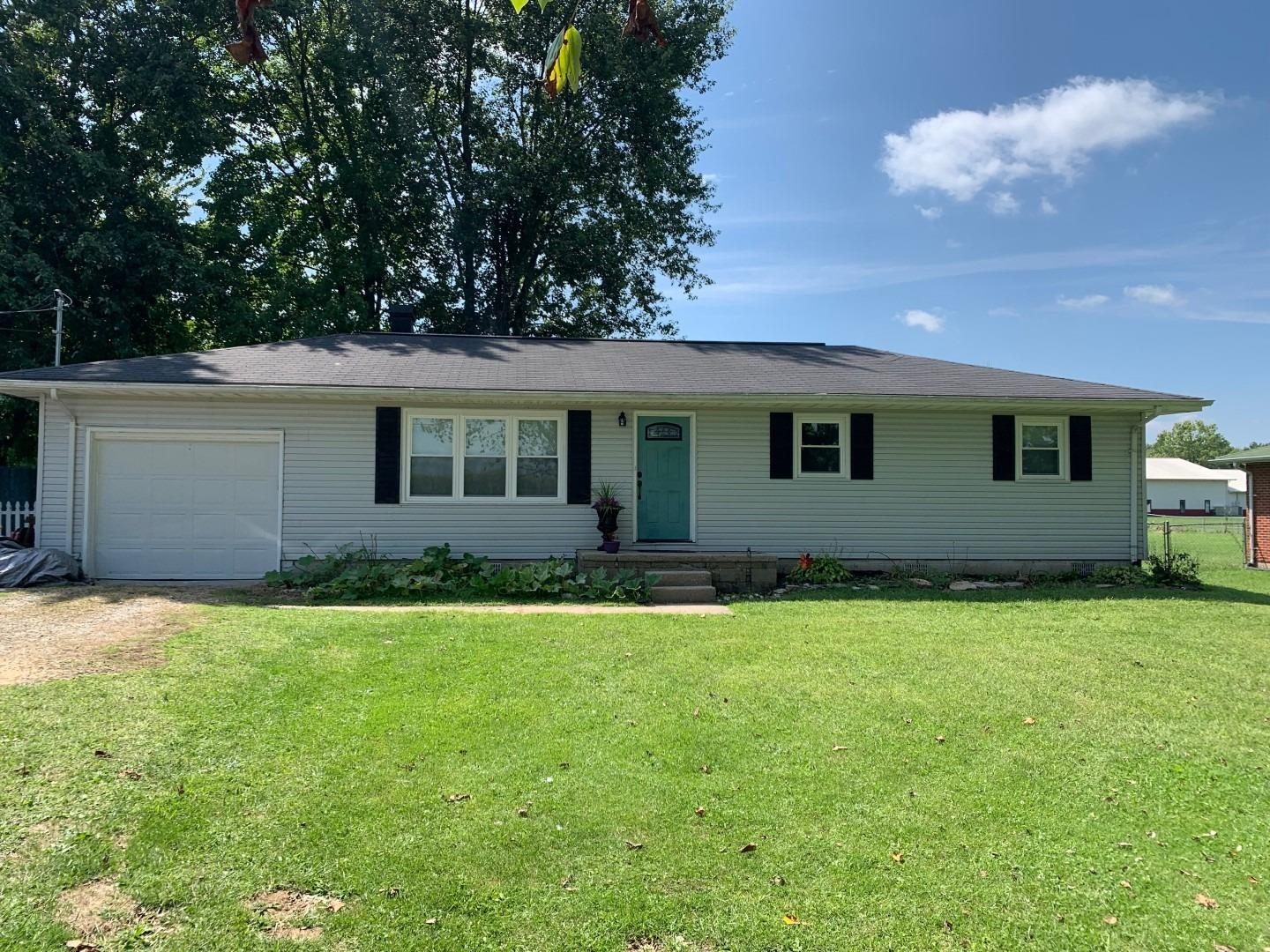 Property for sale at 8107 Morrow Woodville Road, Harlan Twp,  Ohio 45162