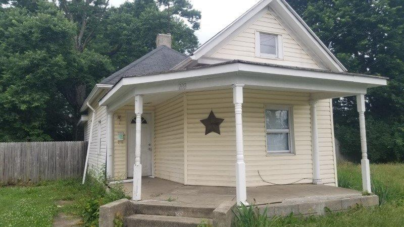 Property for sale at 203 S First Street, Trenton,  Ohio 45067