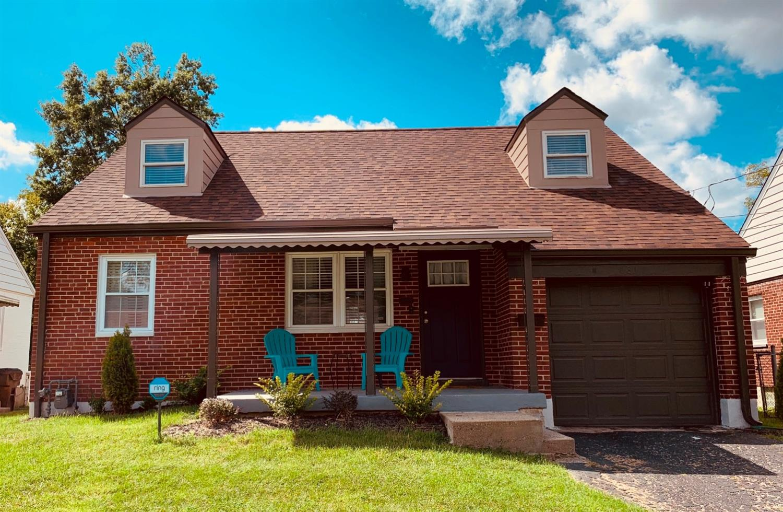 Property for sale at 6817 Tarawa Drive, North College Hill,  Ohio 45224