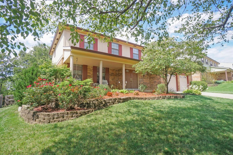 Property for sale at 955 Countryridge Lane, Delhi Twp,  Ohio 45233