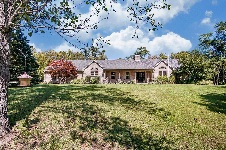 Property for sale at 3272 Cherryridge Drive, Miami Twp,  Ohio 45052