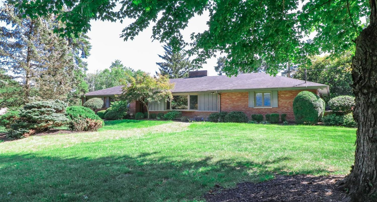 Property for sale at 3285 N Whitetree Circle, Amberley,  Ohio 45236
